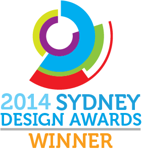 Sydney Design Awards Steven Bai